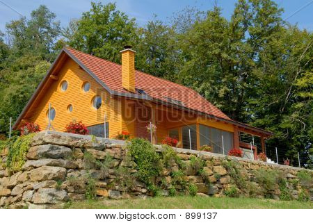 Country House On The Top