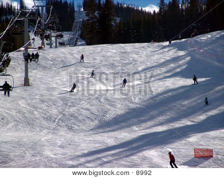 Ski Run 5