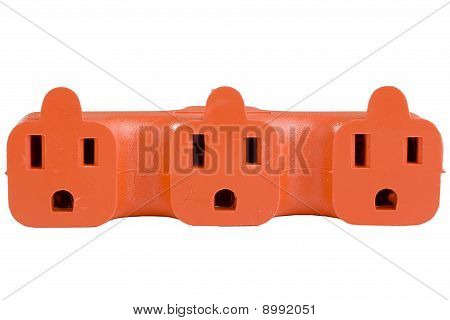 Outlet Surge Adapter