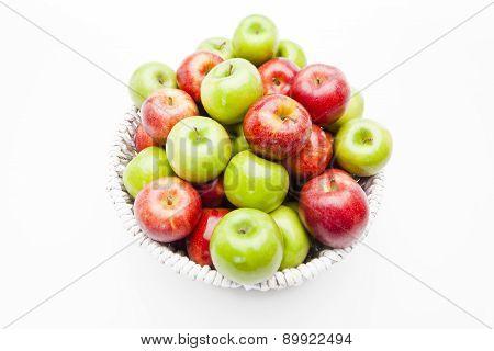 Apple Variation