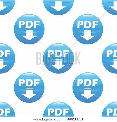 Pdf download sign pattern