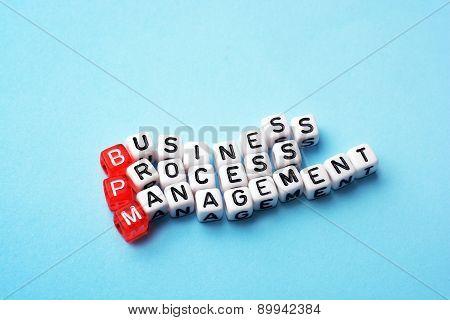 Bpm  Business Process Management Dices