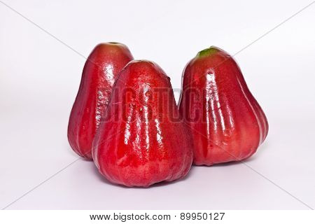 the rose apple fruit