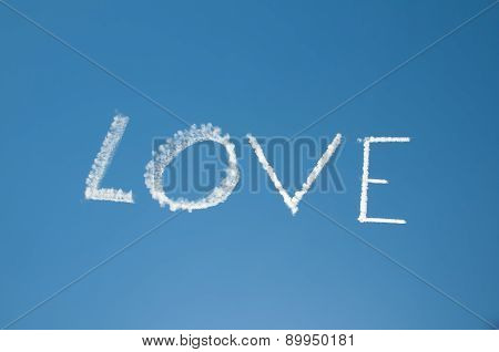 Love In The Sky