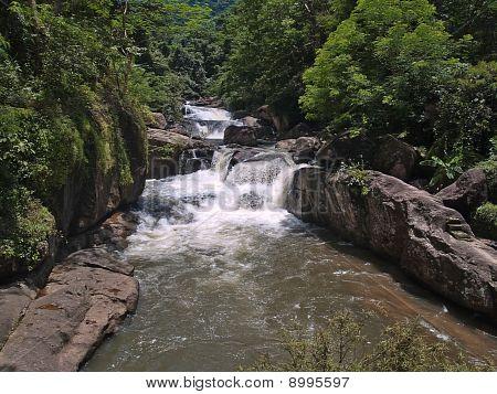 Nangrong Waterfall