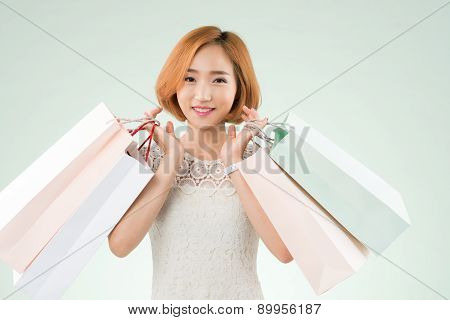 Happy Shopaholic