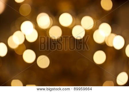 The Light Bokeh