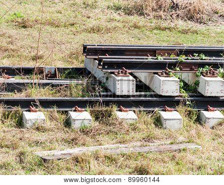 New Railway Set