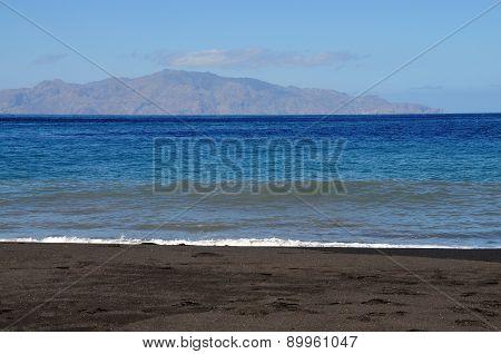 Beach And Brava