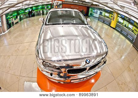 Freedom For All With Bmw Advertising By Car Rental Company Sixt