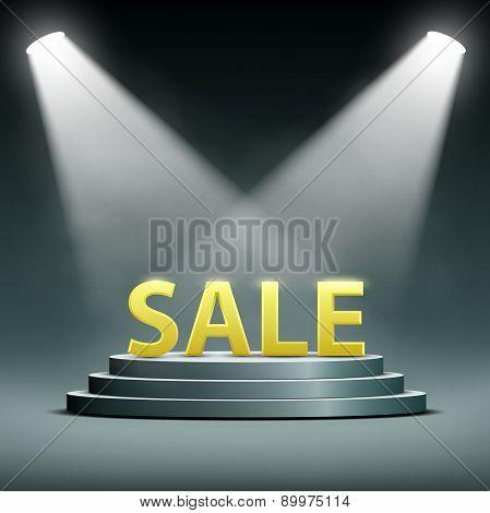 Word Sale
