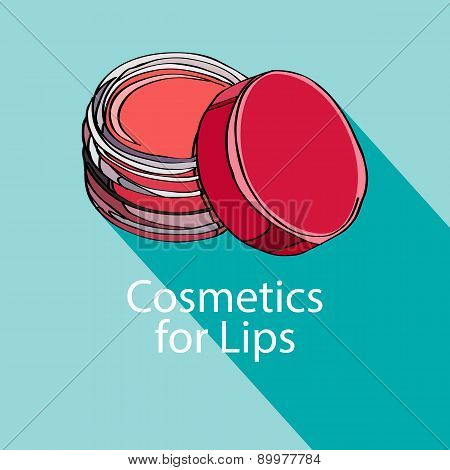 Cosmetics for Lips