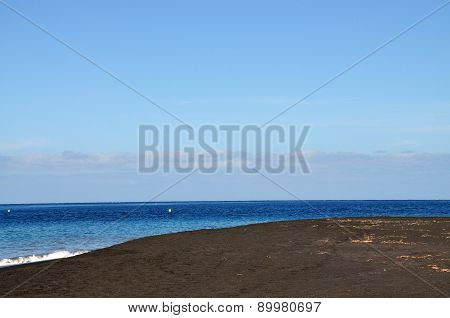 Ocean Sand Dune