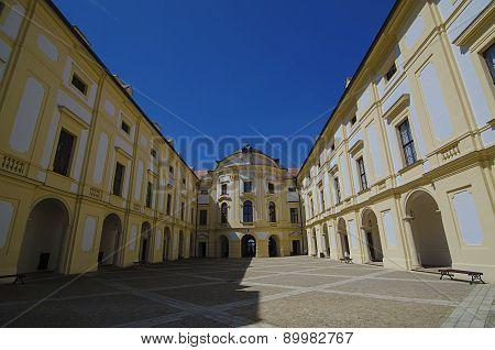 Castle in Slavkov - Austerlitz