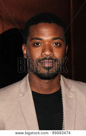 LOS ANGELES - MAY 3:  Ray J Norwood at the