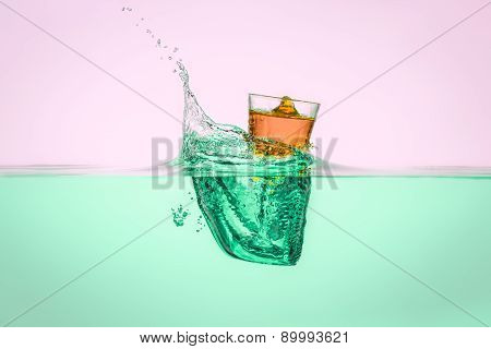 Orange Vodka