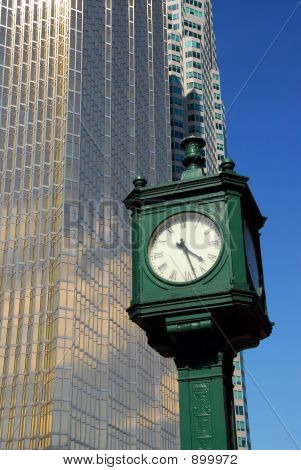 poster of City Clock