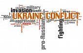 picture of revolt  - Ukraine conflict  - JPG