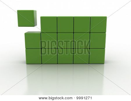 Green Builng Blocks
