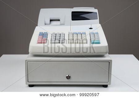 Cash Register Moneybox