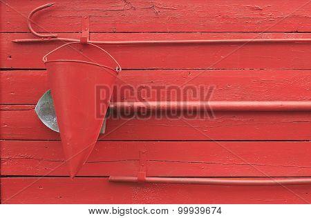 fire shield