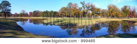 Norfolk Golf!