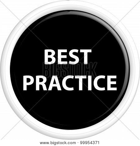 Button Best Practice