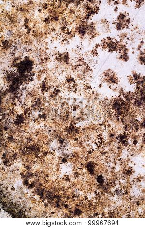 rust texture for background