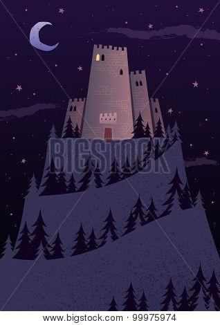 Dark Castles