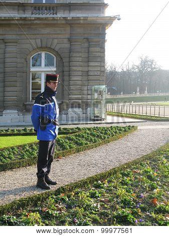 Gendarme