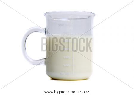 Messung der Milch